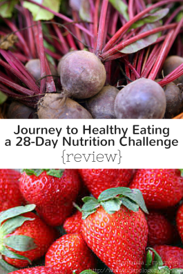 Healthy Eating, Nutrition, eBook, Nutrition Challenge, Snacking in Sneakers