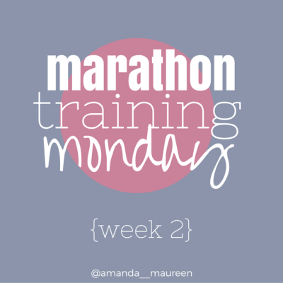 Giveaway, Marathon Training, 26.2, Happy Healthy Fit