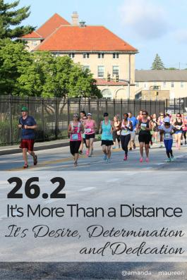 Marathon, 26.2, Run with the Marines, Marine Corps Marathon,