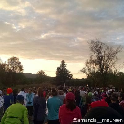 Wineglass Half Marathon, Run, 13.1, Race Recap