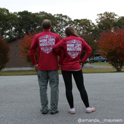 26.2, Marathon, Marine Corps Marathon, Race Recap, Run with the Marines, running, race shirt