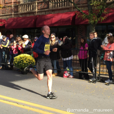 Wineglass Half Marathon, Run, 13.1, Race Recap