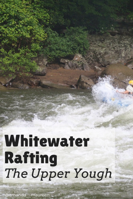 White Water, Rafting, Adventure, Grand Canyon, Upper Yough River