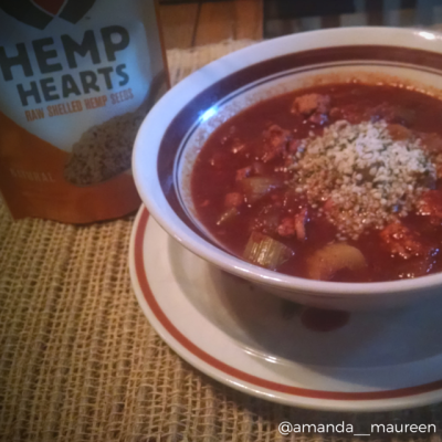 Hemp Hearts, Giveaway, Healthy Eats, Recipe