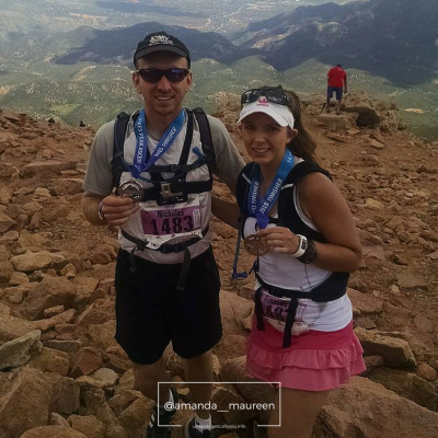 2015, Year in Review, Happy Healthy Fit, New Year, Running, Trail Running, Pikes Peak Ascent, Half Marathon